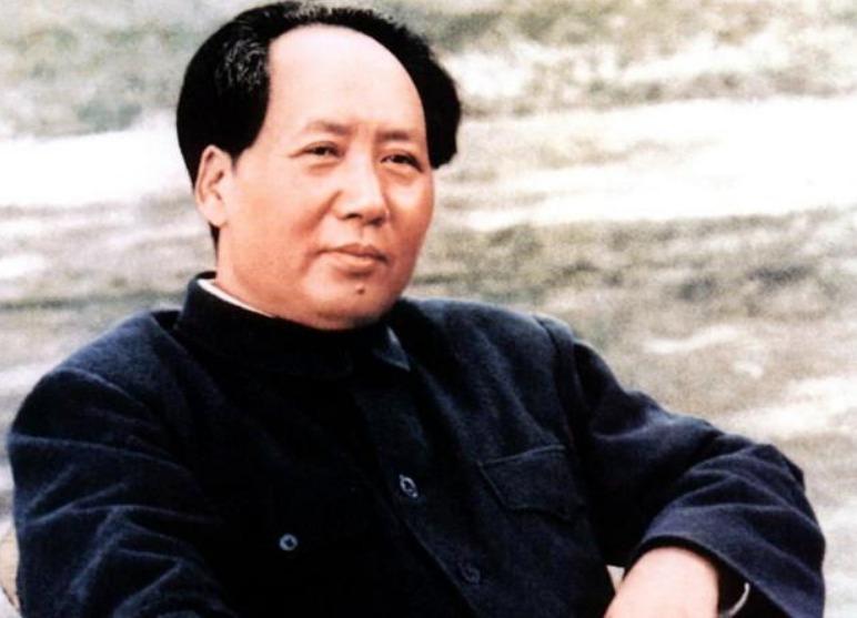 美国人问毛泽东为什么不害怕战争?主席回答直竖拇指
