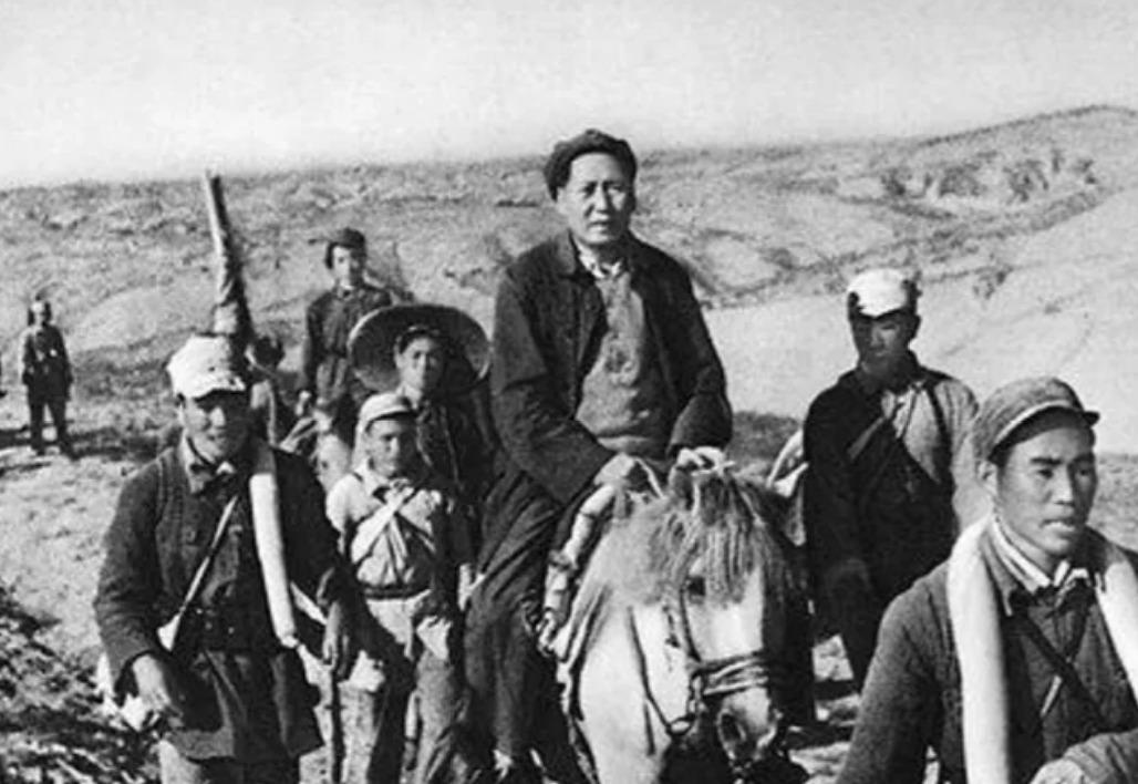 毛泽东同志从什么时候开始,被尊称为毛主席或主席的?