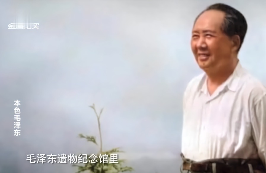 井冈山时期毛泽东如何用活语言艺术